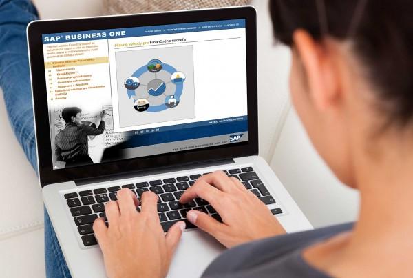 Lokalizácia SAP SMALL BUSSINES ONE